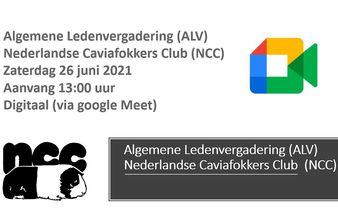 Algemene Ledenvergadering (ALV)